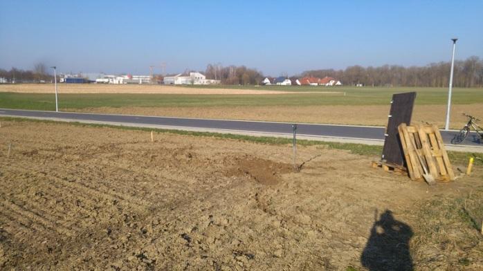Flächenentwicklung (2)
